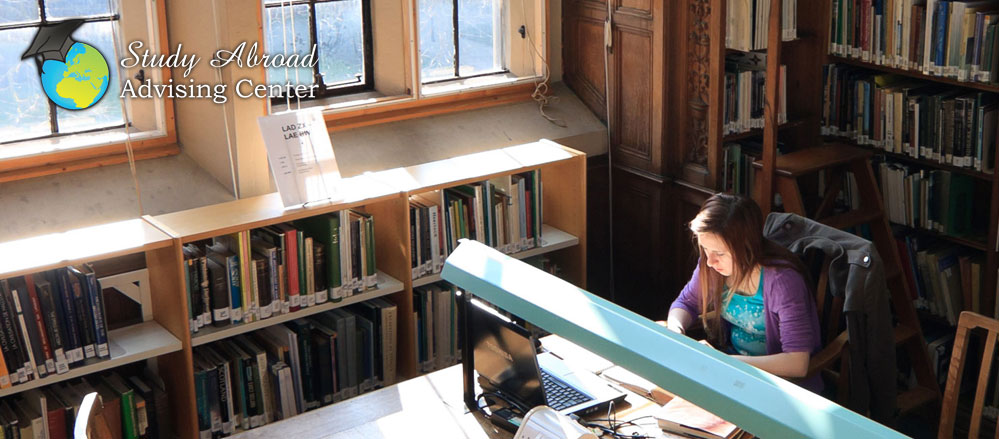 City, University of London | Study Abroad | Arcadia Abroad ...